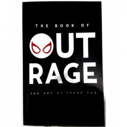 THE BOOK OF OUTRAGE - THE...