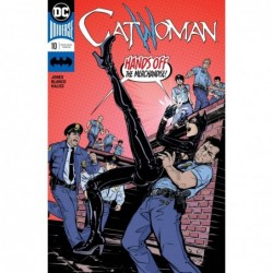 CATWOMAN -10
