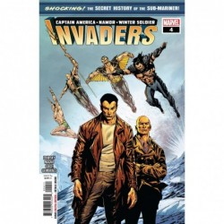 INVADERS -4