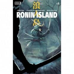 RONIN ISLAND -2 MAIN