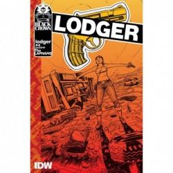 LODGER -4