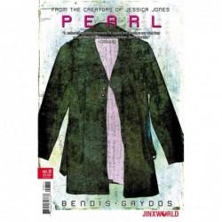 PEARL -8