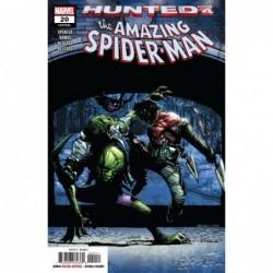 AMAZING SPIDER-MAN -20