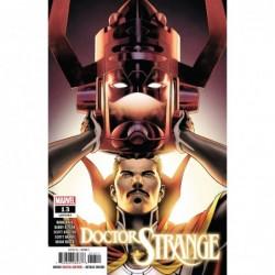 DOCTOR STRANGE -13
