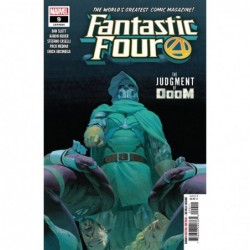 FANTASTIC FOUR -9