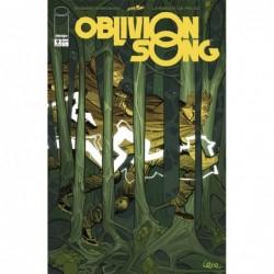 OBLIVION SONG BY KIRKMAN &...