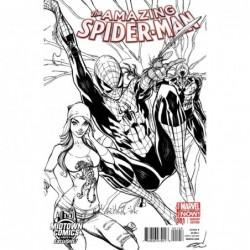 AMAZING SPIDER-MAN VOL 3 -1...