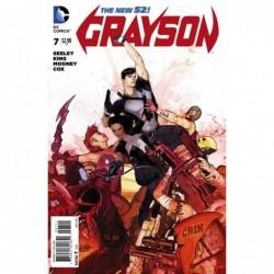 GRAYSON -7