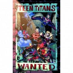 TEEN TITANS -21