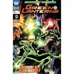 GREEN LANTERNS -43
