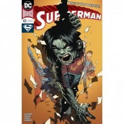 SUPERMAN -43