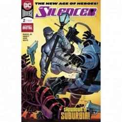 SILENCER -2