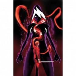 SPIDER-GWEN -29 LEG