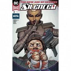 SILENCER -3