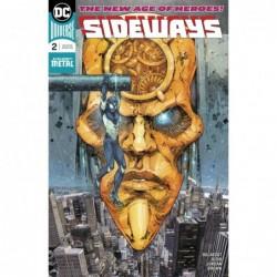 SIDEWAYS -2