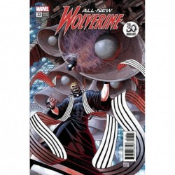 ALL NEW WOLVERINE -33...