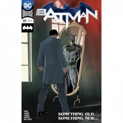 BATMAN -44