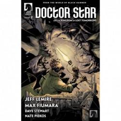 DOCTOR STAR & KINGDOM LOST...