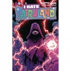 I HATE FAIRYLAND -18 CVR A...