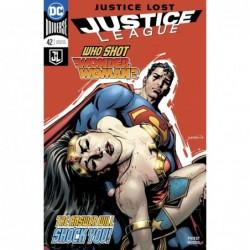 JUSTICE LEAGUE -42