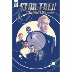 STAR TREK DISCOVERY ANNUAL...