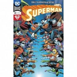 SUPERMAN -44