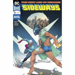 SIDEWAYS -3