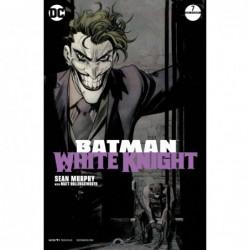 BATMAN WHITE KNIGHT -7 (OF 8)