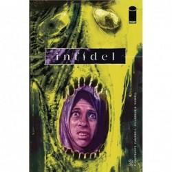 INFIDEL -2 (OF 5) CVR A...