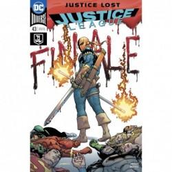 JUSTICE LEAGUE -43