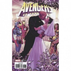 AVENGERS -690 SPROUSE END...