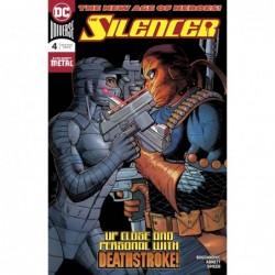 SILENCER -4