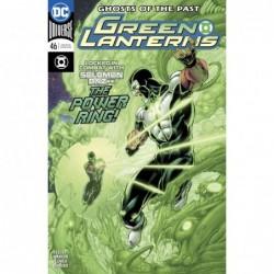 GREEN LANTERNS -46