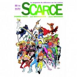 SCARCE 80
