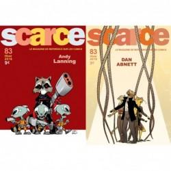 SCARCE 83