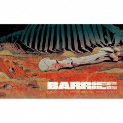 BARRIER -2 (OF 5)