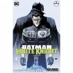 BATMAN WHITE KNIGHT -8 (OF 8)