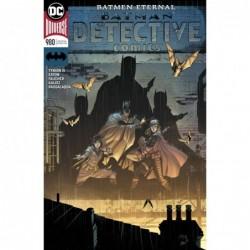 DETECTIVE COMICS -980
