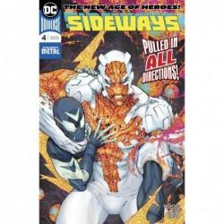 SIDEWAYS -4