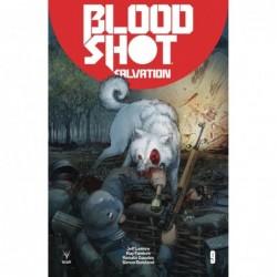 BLOODSHOT SALVATION -9 CVR...