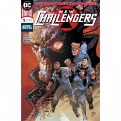 NEW CHALLENGERS -1 (OF 6)