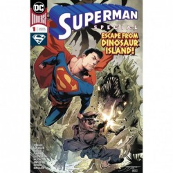 SUPERMAN SPECIAL -1