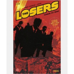 THE LOOSERS TOME 2