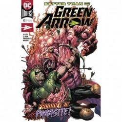 GREEN ARROW -41