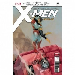 X-MEN GOLD -29