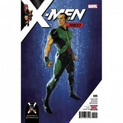 X-MEN RED -5
