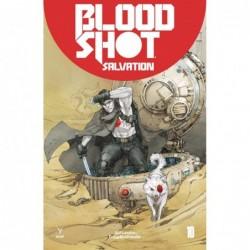 BLOODSHOT SALVATION -10...