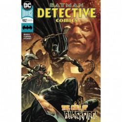 DETECTIVE COMICS -982