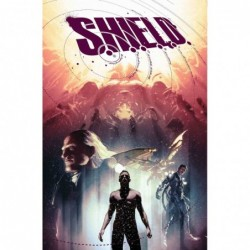 SHIELD BY HICKMAN AND...