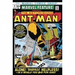 TRUE BELIEVERS ANT-MAN...